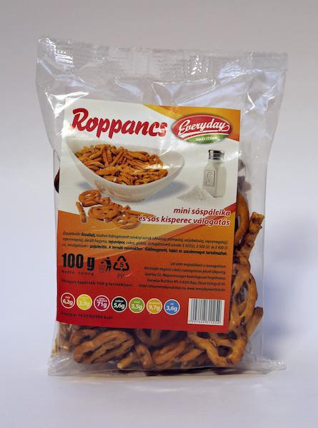 Roppancs