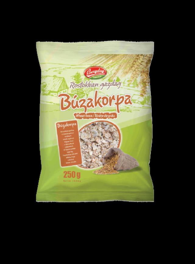 Everyday Búzakorpa