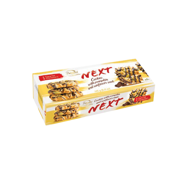 NEXT Vajas amerikai süti magokkal