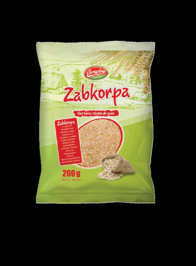 Everyday Zabkorpa